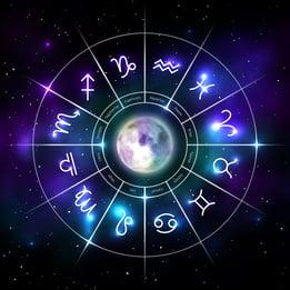 bigstock-Mystic-Zodiac-Wheel-With-Star--268646242