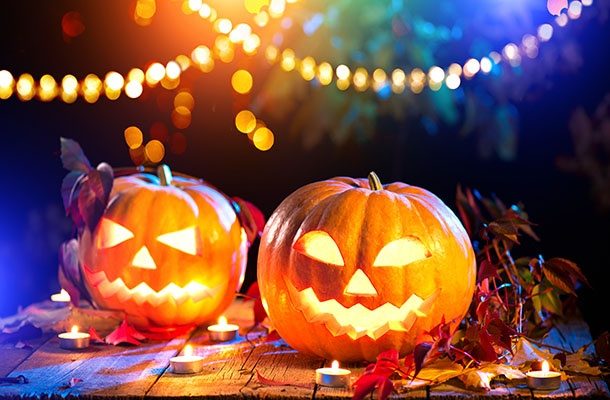 Three Strange Halloween Laws You Probably Didn't Know Existed