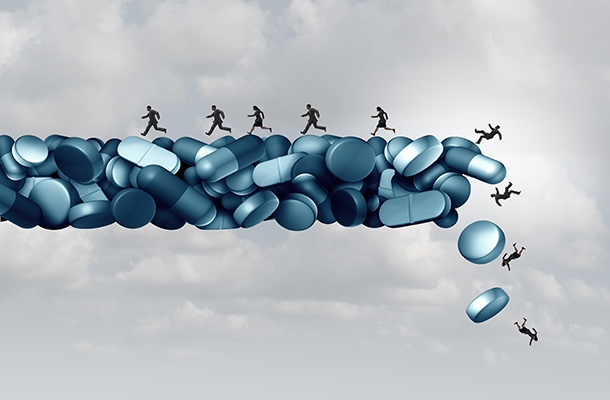 The Opioid Epidemic: America's Latest Healthcare Crisis